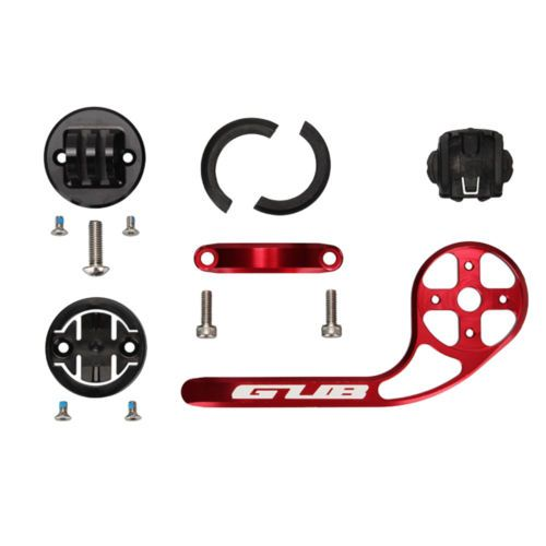 Bicycle HandleBar Bracket mount holder for Garmin Edge CS527 Computer GPS #7h