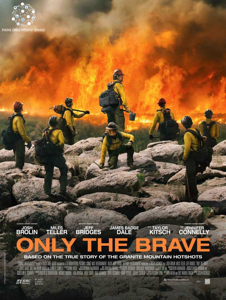 Only the Brave is a 2018 American Biographical Action Drama, Summary of Box Office Results, Charts and Release Information and Related Links. Click Here: http://www.phonecableinternetbundle.com/   #OnlytheBrave #USA #TV #Cable #Bundle #Phone #Internet #Spectrum #Authorized #Retailer #Service #DVR #Television #Provide #BundleDeals #TVApp #OnDemand #Amarican