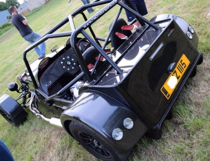 47 best images about Lotus 7esc on Pinterest  Car Kit cars and