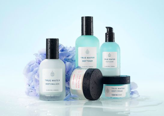 Thank You Farmer - the new kid on the K-Beauty block popular for all the right reasons