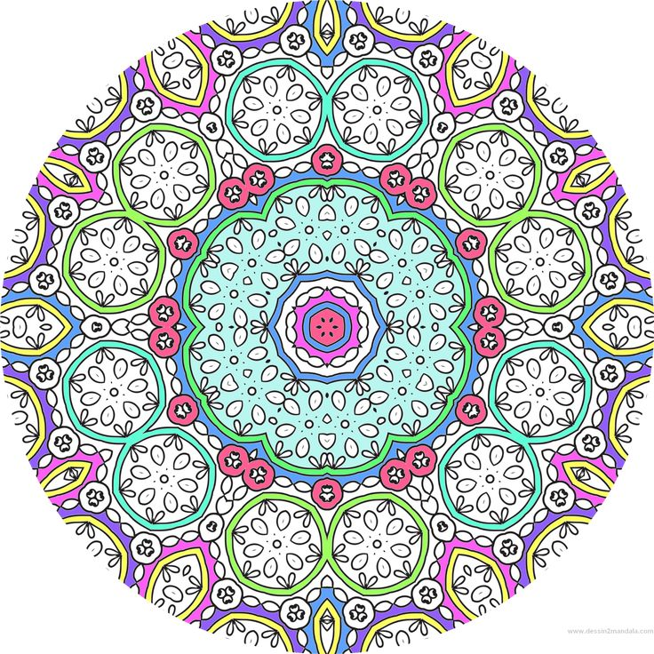17 best ideas about anti stress on pinterest reduce stress ways to reduce stress and ways to - Mandala pour adulte ...