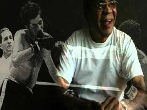Lionel Rose singing I Thank You
