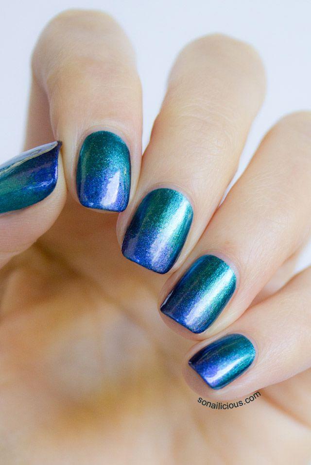 Best 25 Emerald Nails Ideas On Pinterest Nail Polish