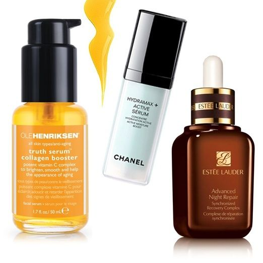 Have you added a serum to your daily routine yet? Don't wait another day! http://www.thepatranilaproject.com/add-serums-to-your-beauty-routine/