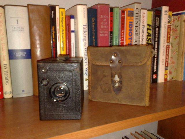 Zeiss Ikon Box Tengor | Flickr - Photo Sharing!