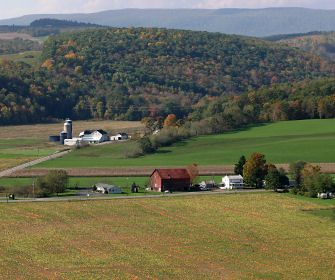 Pennsylvania My Kind Of A Dream Place For Peace And