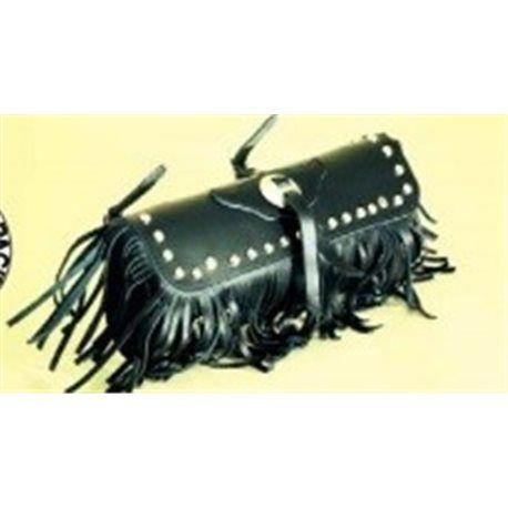 (263260) Bolsa herremientas con tachuelas y flecos Spaan