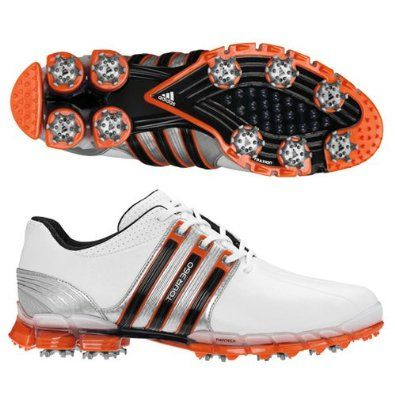 Adidas Mens Tour 360 ATV Golf Shoes