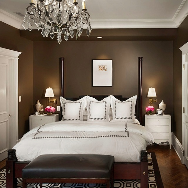 Milk chocolate walls My space Pinterest Chocolate