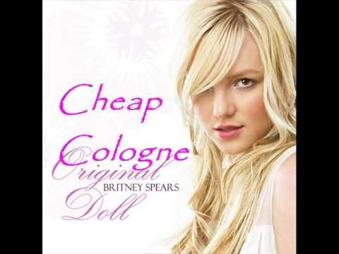 Britney Spears - Cheap Cologne - YouTube
