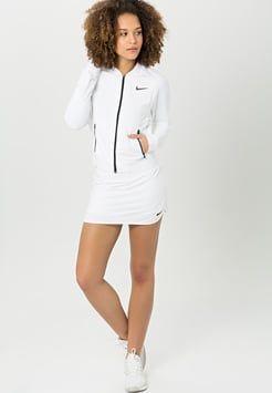 Nike Performance - PREMIER - Træningsjakker - blanc/noir