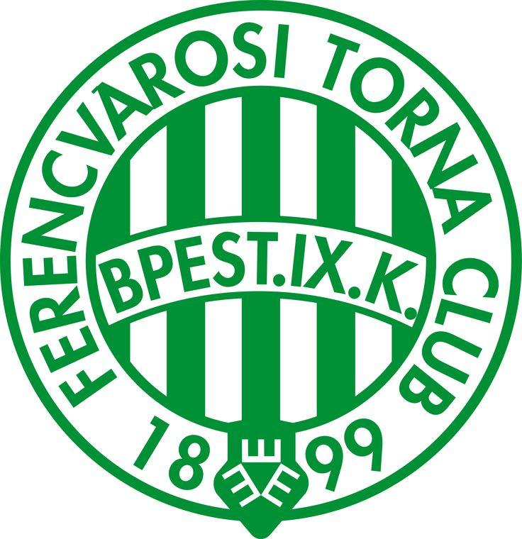 Ferencváros TC, Boedapest, Hongarije.