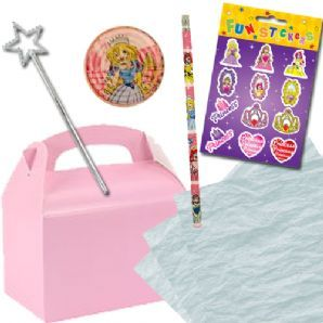 Girls Party Gift Box - PGB081