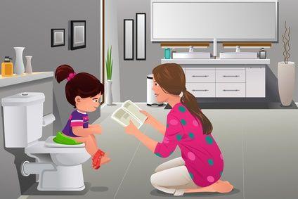 Özel Gereksinimli Çocuklara Tuvalet Eğitimi - Otizm, down sendromu ve zihinsel yetersizlik gibi özel gereksinimli çocukların tuvalet eğitimine dair tüm bilinmesi gerekenler.