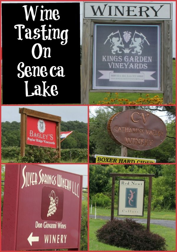 Wine Tasting On Seneca Lake; Our Wine Tasting On Seneca Lake experience! Seneca Lake is one of the Finger Lakes in the west-central section of New York State. The Finger Lakes Wine Country is home to almost 100 wineries, breweries and distilleries centered around Keuka, Seneca, and Cayuga lakes. http://www.annsentitledlife.com/newyork/wine-tasting-on-seneca-lake/