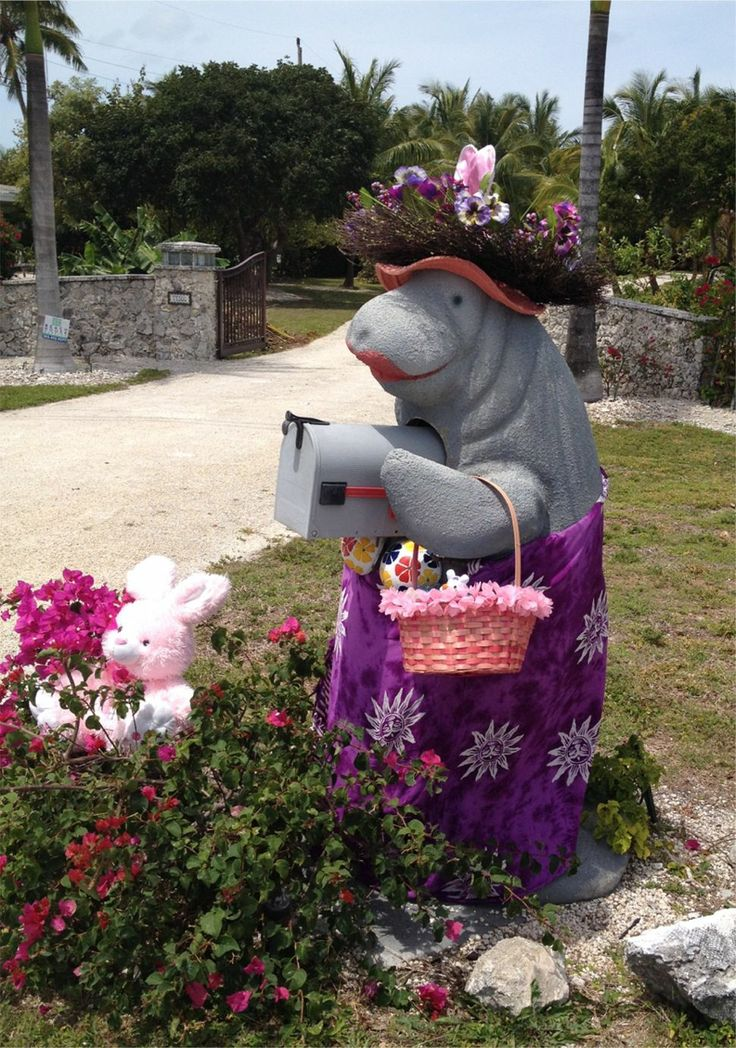 25 Best Images About Mailboxes Of The Florida Keys On