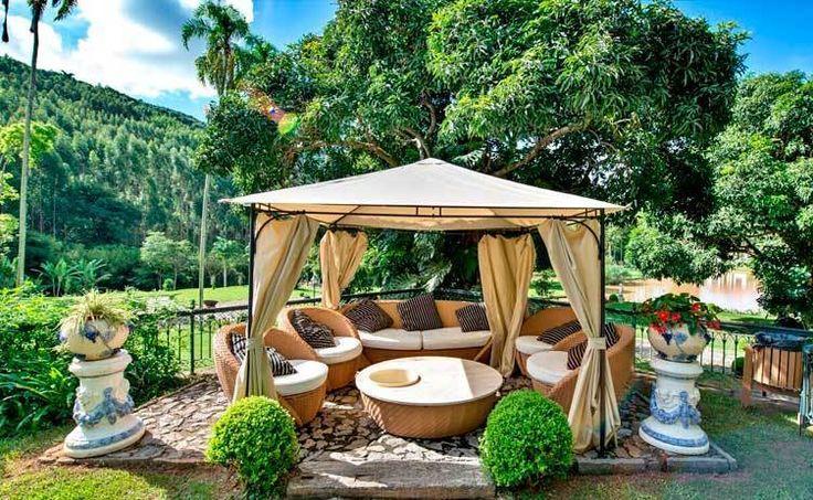 Um hotel fazenda aconchegante e elegante que pertenceu a nobreza da aristocracia…