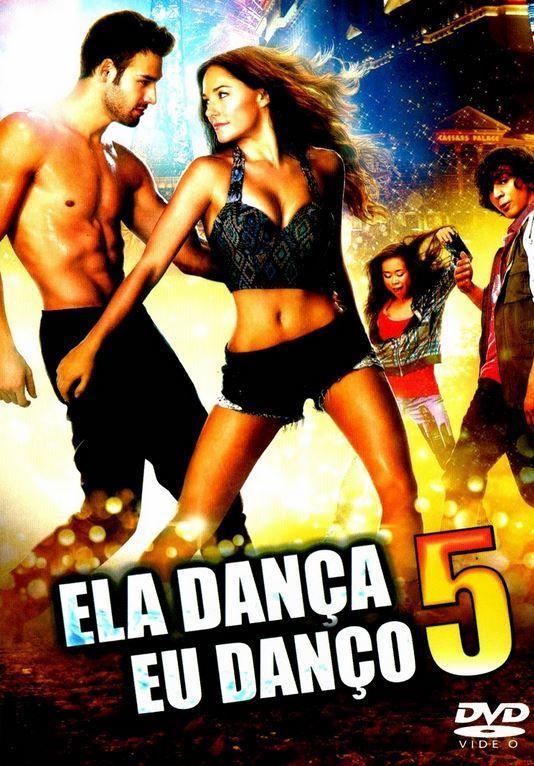 Download - Filmes - Ela Dança, Eu Danço 1, 2, 3, 4 e 5 + Trilhas sonoras