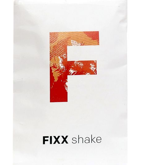 FIXX® is a delicious 24-Karat Chocolate meal replacement energy shake that is made with the highest-quality clean ingredients to support your weight management goals.