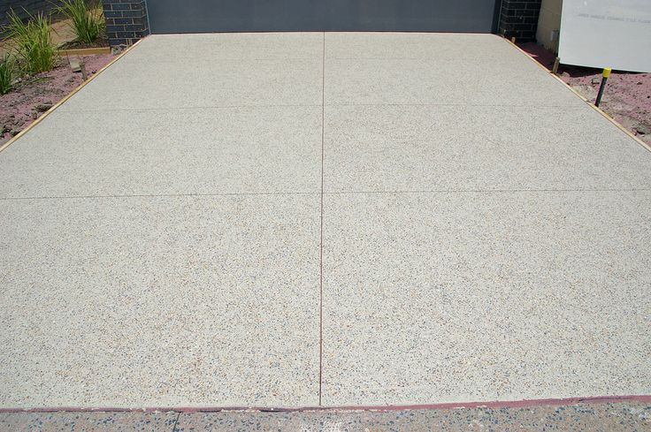 Multiblast Driveway Mentone Premix Perfect Multiblast Sandblasting ph 0412 251 022