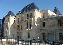 Château de la Buzine - bastide marseillaise