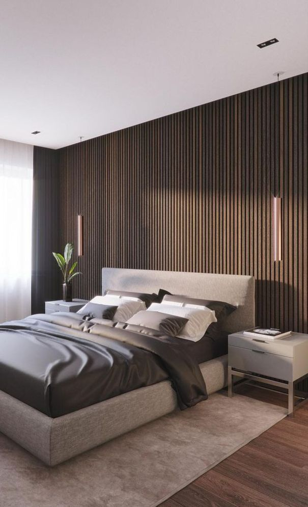 Best New Trend And Modern Bedroom Design Ideas For 2020 Page 640 x 480
