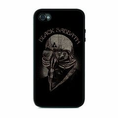 BlackSabbath Band Iphone 4 / 4s Cases