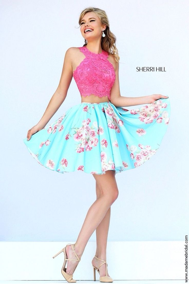 104 best Sherri hill images on Pinterest | Party fashion, Formal ...
