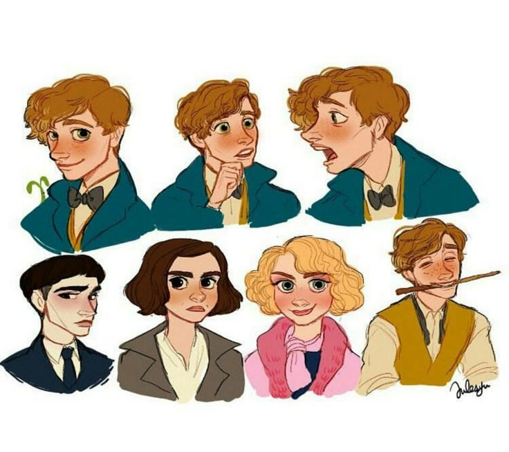 I'm sorry but newt looked TOO ADORABLE with his wand in his mouth