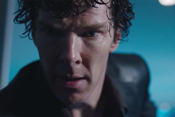 """Nur noch ein paar Tage, dann kommt endlich die neue Staffel """"Sherlock"""" auf BBC raus! Wir in Deutschland müssen uns leider noch ein wenig gedulden, aber der Trailer liefert schon mal einen guten Vorgeschmack."""