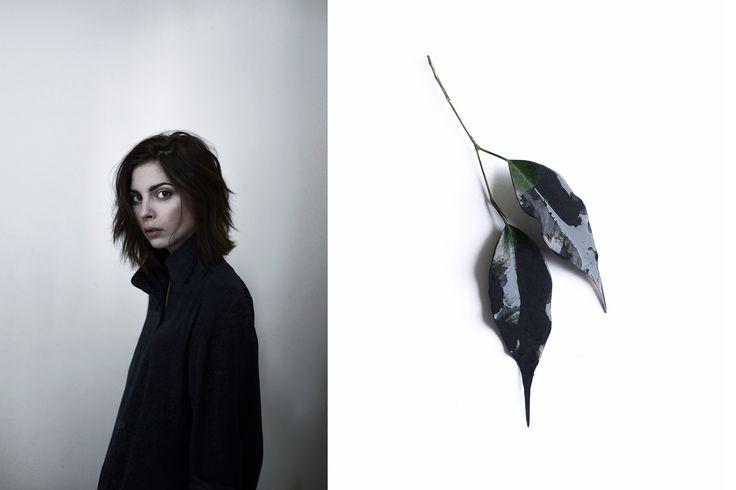 Weronika Izdebska's Portfolio - Work