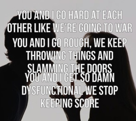 One more night - Maroon 5 | Music & Lyrics | Pinterest ...