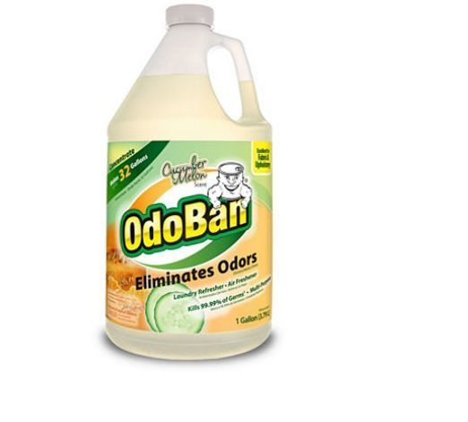 Odoban Odor Eliminator And Disinfectant Concentrate