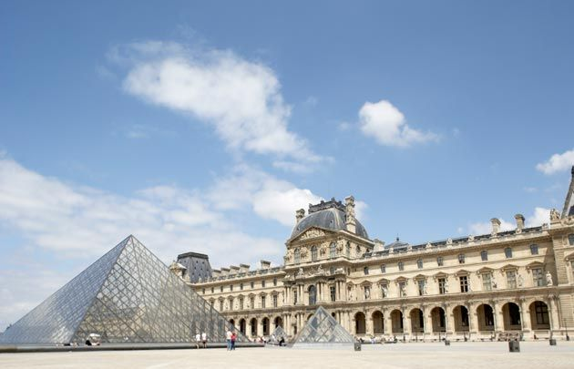 The list of free museums and monuments in Paris and Paris region … first Sunday of the month is a good time to go