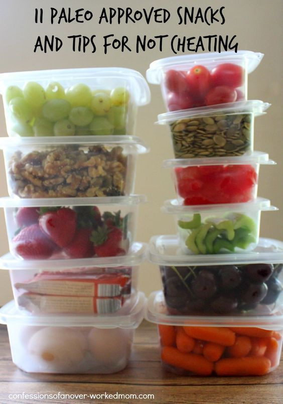 I have found that these tips for staying paleo are useful on days that are hectic.