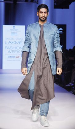 Lakme Fashion Week Summer/Resort 2015: Best fashion moments from day 2