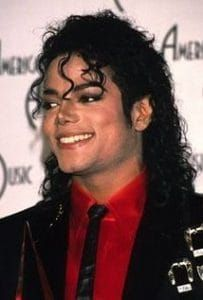 Michael Jackson features in Retro Radio in November