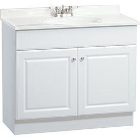 25+ best ideas about Bathroom Vanities With Tops on Pinterest Bathroom vanity with sink ...