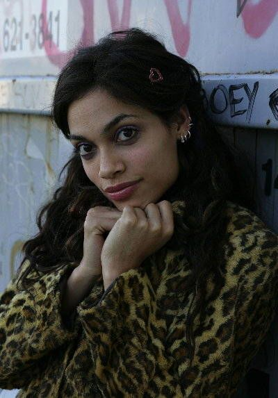 Rosario Dawson as Mimi