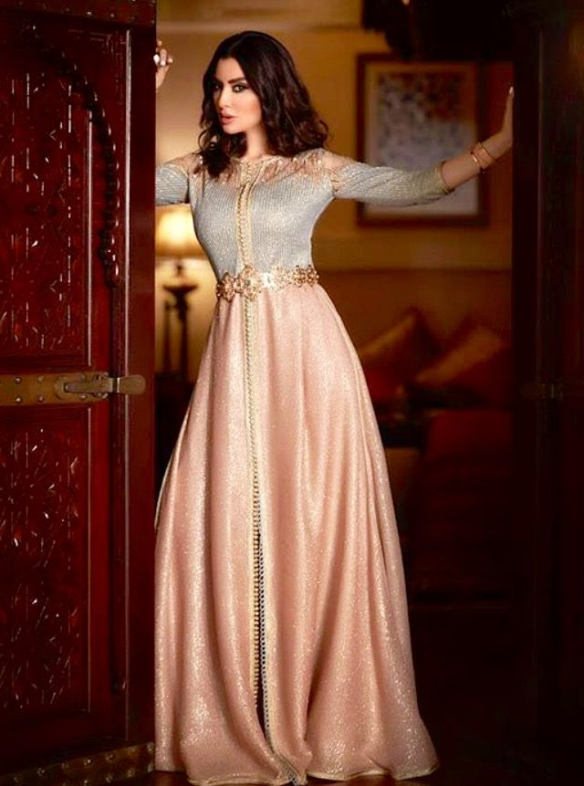 Moroccan Princesses | Nuriyah O. Martinez | سلمى بن عمر