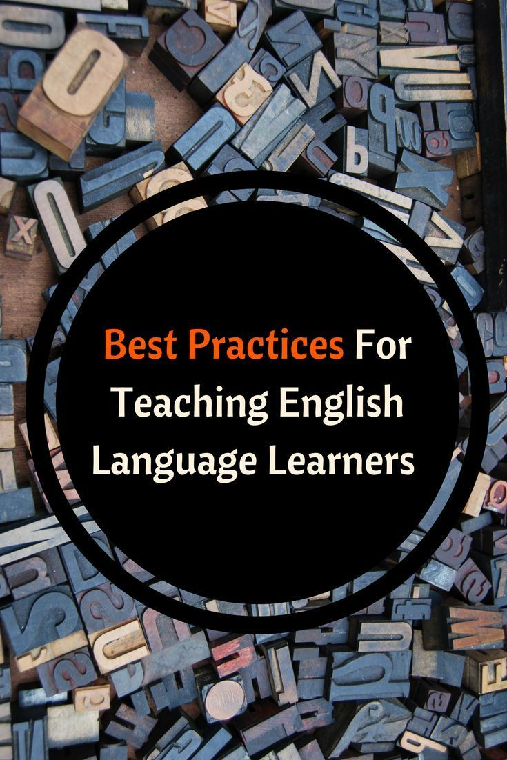1100 best esl teaching tips images on pinterest english language this experienced teacher shares her dos and donts for teaching ell students fandeluxe Choice Image
