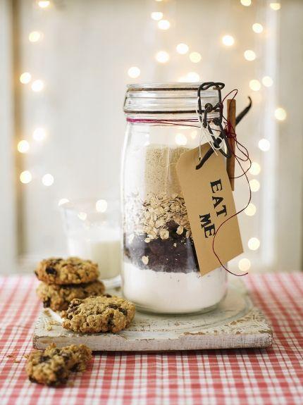 DIY Cookie Jars     Jamie Oliver