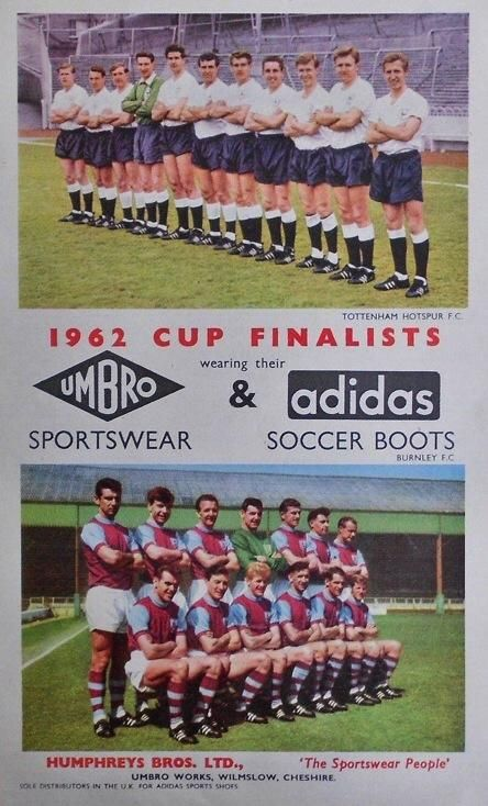 1962 FA Cup Final.