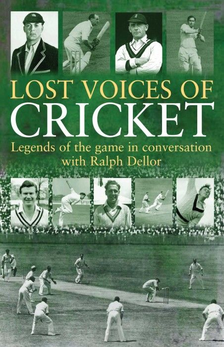 Over his long career as a cricket commentator & journalist Ralph Dellor has met some of the greatest exponents of the game. In the 90s he conducted a series of face-to-face taped interviews with famous cricketers past & present. Along with Stephen Lamb, he has edited & annotated the interviews so they are put into context of time & place. Each chapter is a classic piece of cricketing history & insight into the legends & lore of the game.