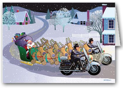 32 Best Police Christmas Images On Pinterest Police