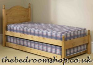 Friends Guest Bed Frame