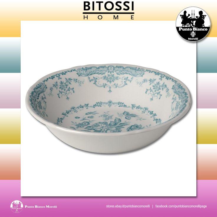 BITOSSI HOME. ROSE Insalatiera | Salad bowl