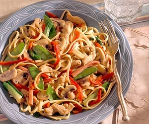 Lo Mein | Food, Drinks and Yumminess | Pinterest | Lo Mein, Chicken ...