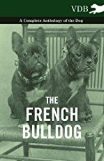 A complete guide to the French Bulldog. Important information for prospective puppy parents on temperament, appearance, health issues & special needs.