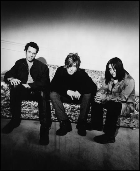 Goo Goo Dolls - another one of my favorites!